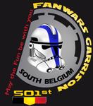 501st FanWars Garrison South Belgium